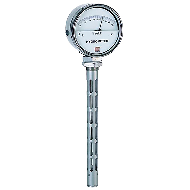 Thermo-hygromètre transmetteur THIES