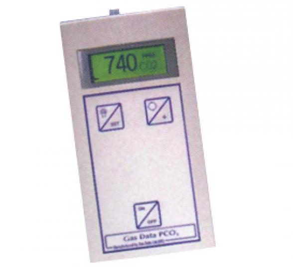 Gas Data - Analyseur de Gaz - BLET