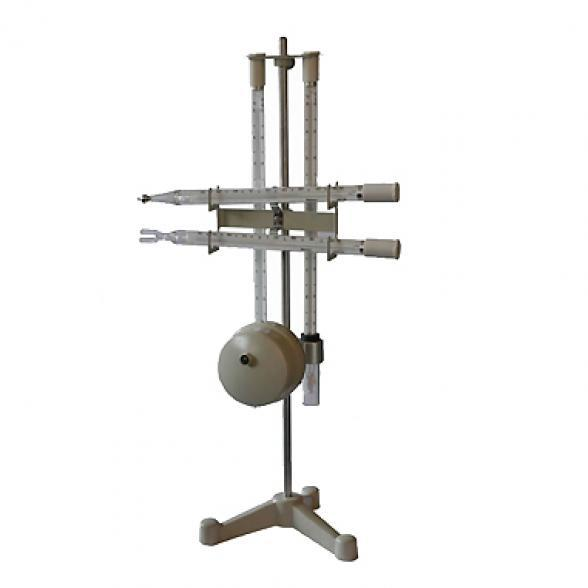 Psychromètre Standard - Instruments de Météorologie