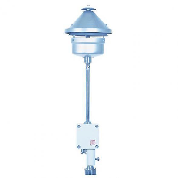 Transmetteur de Température et Protection Anti-Radiation