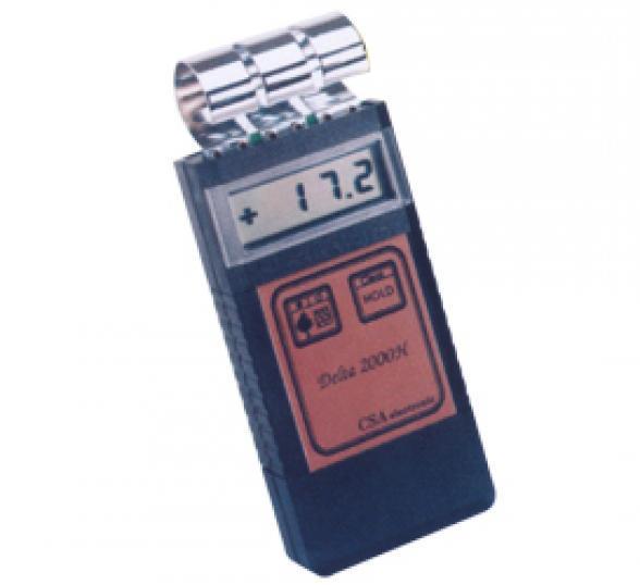 Hygromètre Bois et Matériaux - Instruments de Mesure