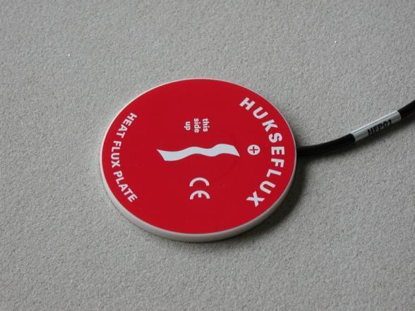 Plaque de Flux Chaleur HFP01 THIES - BLET