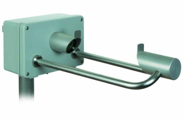 Disdromètre Laser THIES - BLET