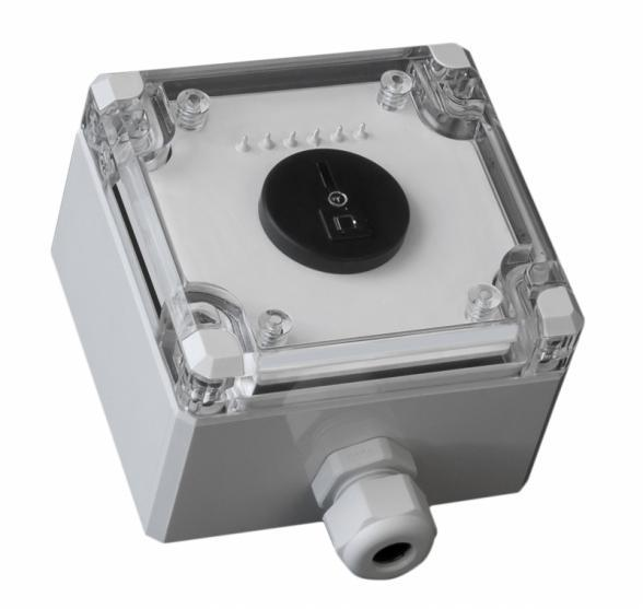Capteur Silicone PV THIES - BLET